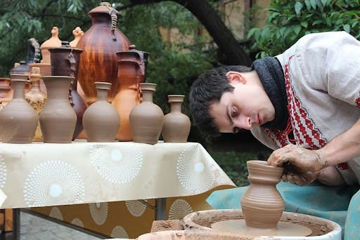 В Пирогово состоится осенняя ярмарка народного искусства и ремесел