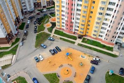 Как киевлянам создать ОСМД: 5 шагов