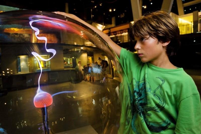 На ВДНХ откроется интерактивный Музей науки