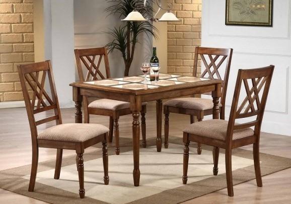 Деревянные стулья: как выбрать и на что обратить внимание