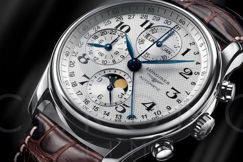 Выкуп и продажа швейцарских часов в Киеве от BorysenkoWatch