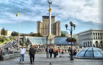 Цифра дня: сколько туристов посетят Киев в 2016 году