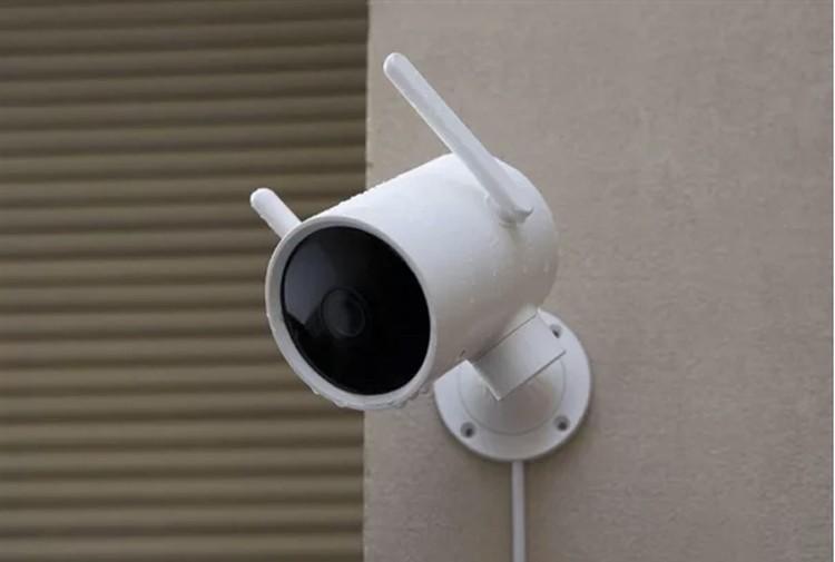 В Киеве установят камеры для фиксации нарушений карантина