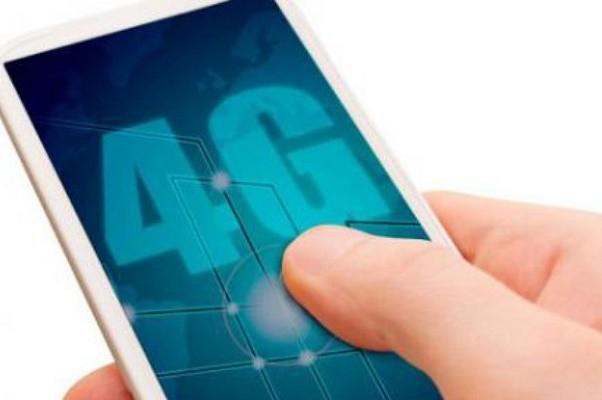 По всему Киеву планируют обеспечить 4G-покрытие