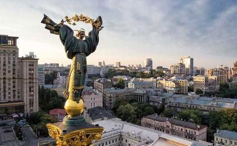 Киев занял 18-е место в списке самых комфортных городов Украины