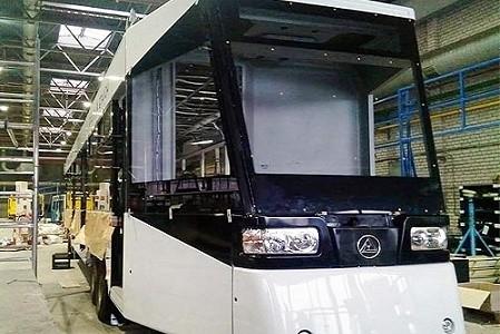 В Киеве появится трамвай черниговского производства