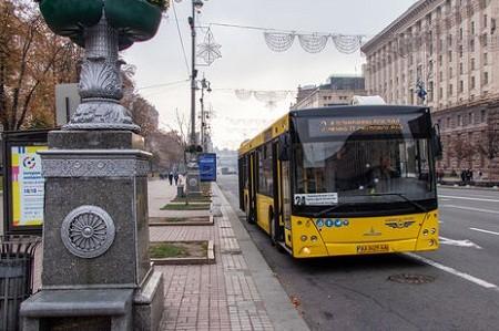 Повышать стоимость проезда в транспорте столицы после карантина не планируют: Кличко