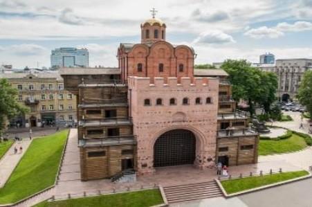 Район Золотых Ворот вошел в ТОП-20 лучших в мире