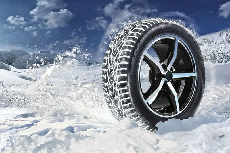 Время покупать зимние шины: особенности выбора