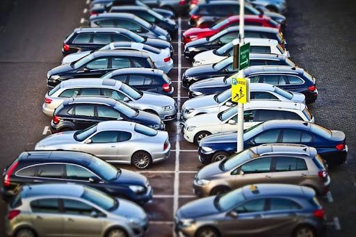 В столице определили топ-5 самых популярных муниципальных паркингов