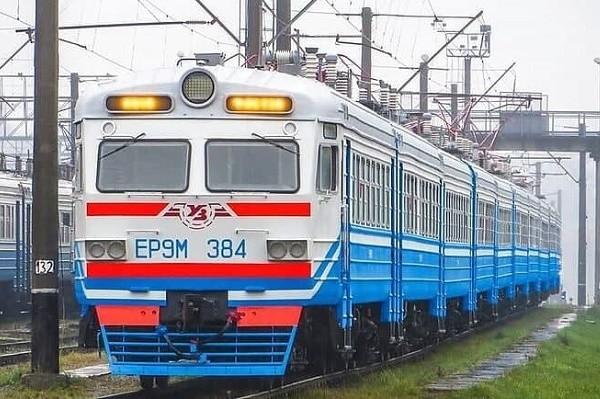 City Express: из Киева в пригород запустят еще две электрички
