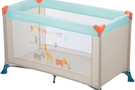 Кроватка манеж - особенности и преимущества