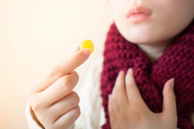 Выбираем эффективные средства для борьбы с инфекциями верхних дыхательных путей