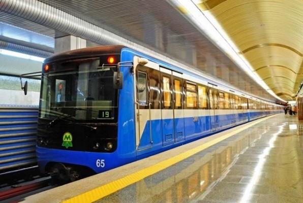 В Киеве до конца года откроют минимум одну станцию метро: Кличко