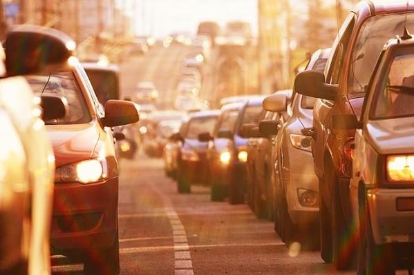 В Киеве вводят систему для контроля за трафиком
