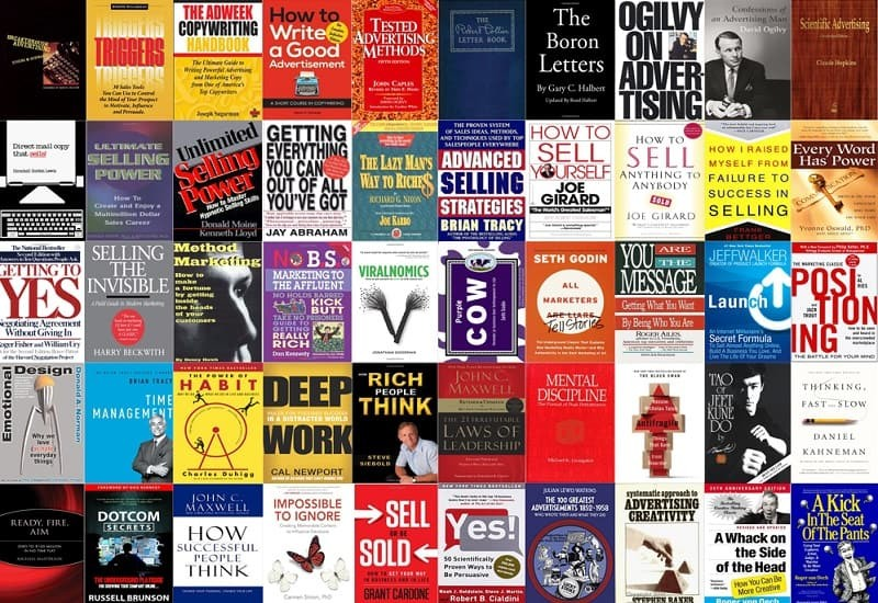 Лучшие книги по бизнесу в 2020 году
