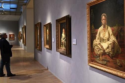 Оценка и покупка картин в Киеве