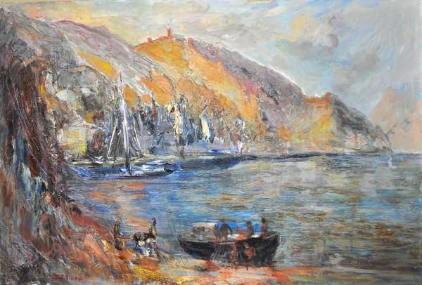 На Контрактовой площади откроется выставка о Крыме