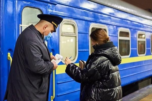 Между Киевом и Варшавой снова будет ж/д сообщение