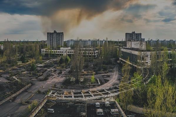 На ВДНХ откроют одну из самых масштабных выставок о Чернобыле