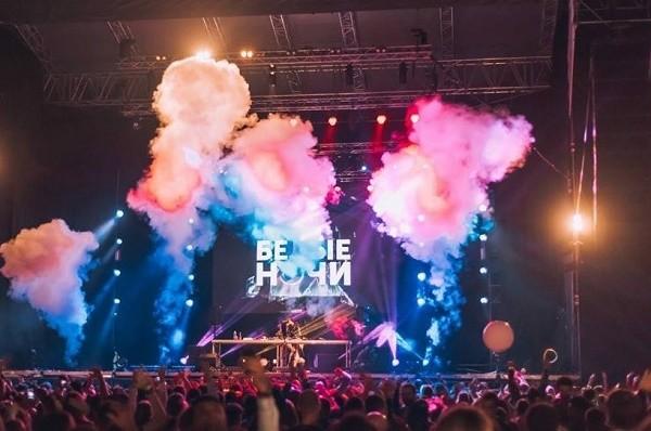 В столицу возвращается фестиваль «Белые ночи»