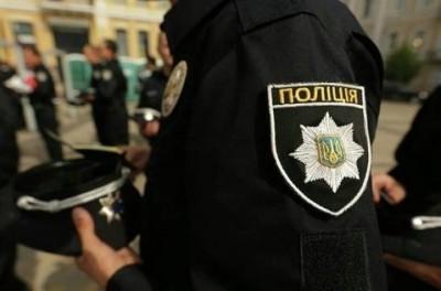 В Киеве нетрезвый водитеь ВАЗа сбил полицейского