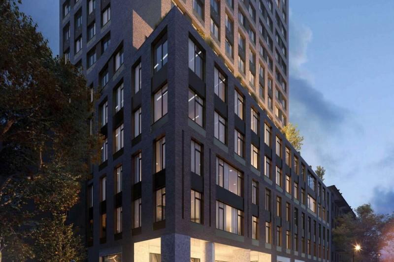 FRANKLIN Concept House — новый комплекс апартаментов с премиальным сервисом