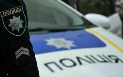 Киевский патрульный по дороге домой задержал угонщика авто