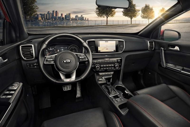 Выбор автоцентра для тех, кто предпочитает Kia