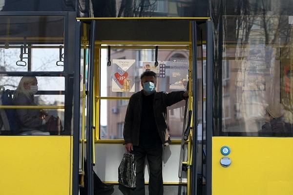 Транспорт в Киеве будет работать в ограниченном режиме и после 11 мая