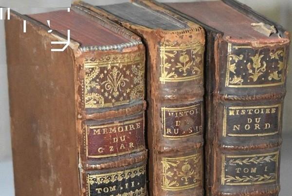 В Музее истории Украины открылась выставка редких старинных книг