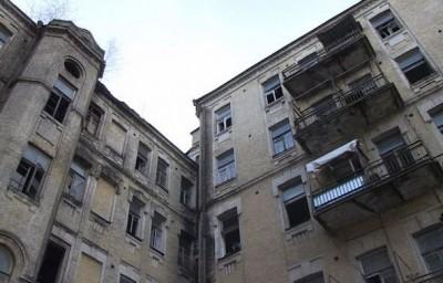 Обвал дома на Хмельницкого: погибло двое человек