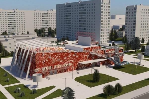 На Оболони отремонтируют кинотеатр «Братислава»