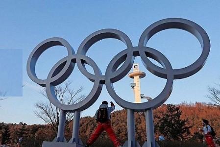 Киевлян приглашают на Олимпийский урок