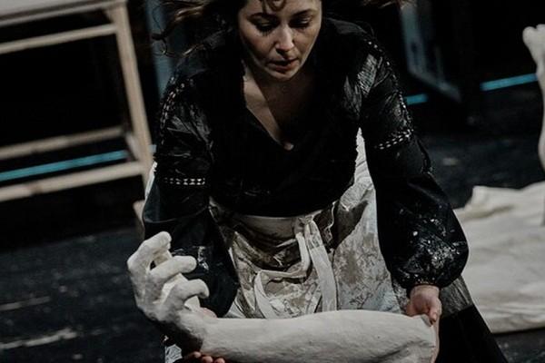 В столичных кинотеатрах покажут спектакль «Каменный хозяин» в 3D