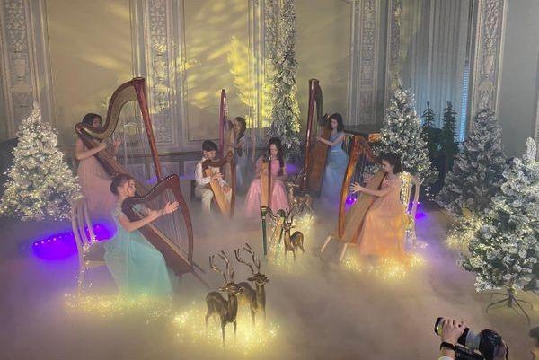 На Софийской площади дети-виртуозы дадут концерт классической музыки