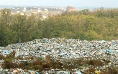 Под Киевом закроют главный мусорный полигон