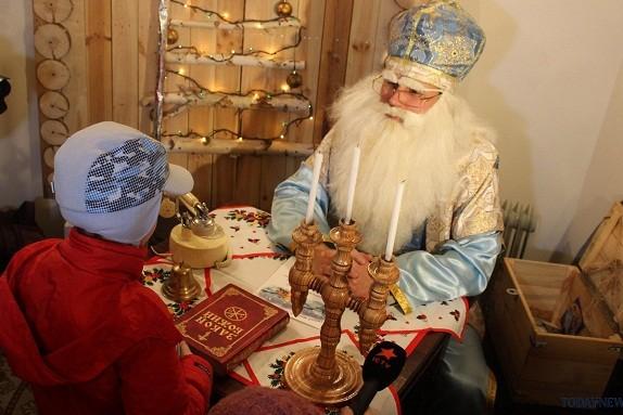 В колокольне Киево-Печерской лавры откроется резиденция святого Николая