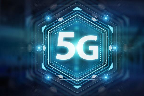 В Киеве на фонарных столбах хотят разместить станции 5G