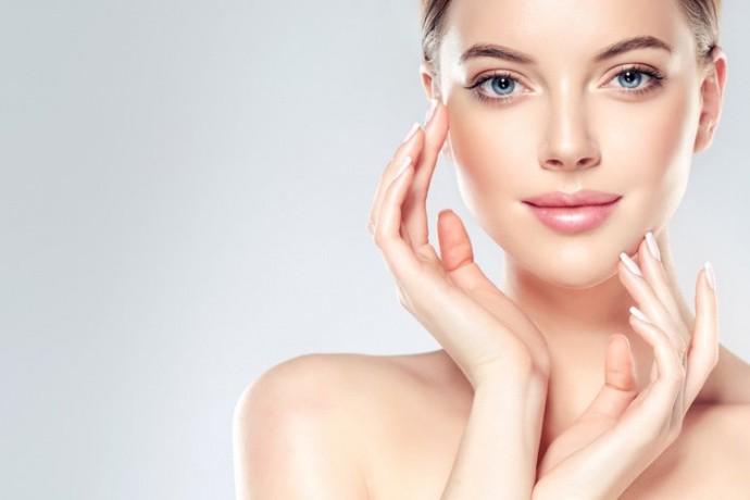 Витамины для красоты лица от Амрита