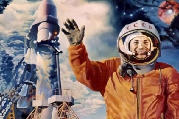 Киевлянам расскажут о «космической лихорадке» 60-х