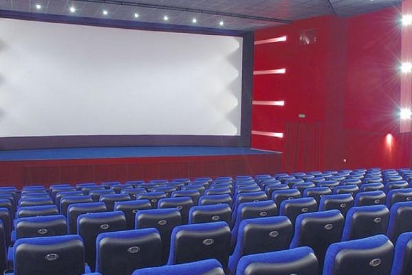 Кинотеатр «Киевская Русь» капитально отремонтируют