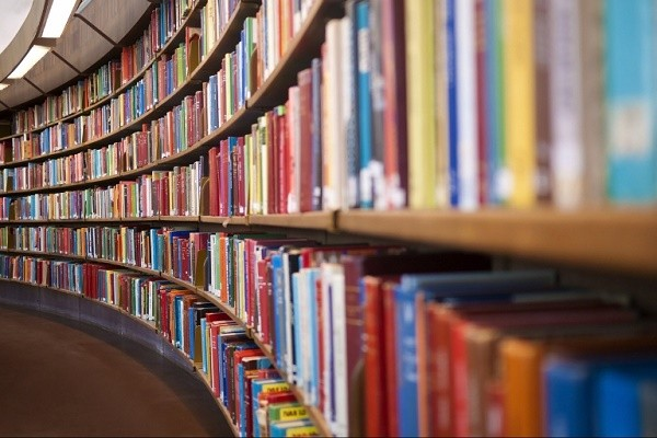 В Киеве завтра откроются первые библиотеки