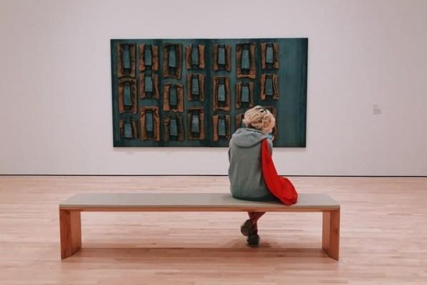 В киевском музее откроют «смертельно красивую» выставку