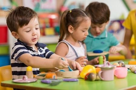 На Оболони появятся новые детсады и школа