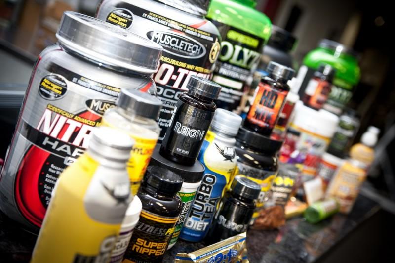 Спортивное питание в Киеве - магазин Fitness Factor
