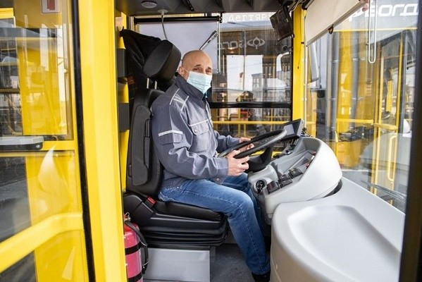 В Киеве не будут останавливать работу транспорта
