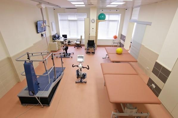 На Троещине появится крупный центр реабилитации для детей с инвалидностью
