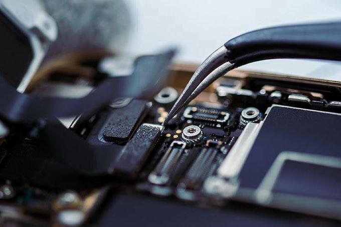 Как отремонтировать iРhone 6s