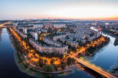 Евровидение-2017: какие дороги будут ремонтировать этой весной